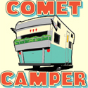 Comet Camper Exchang ongoing