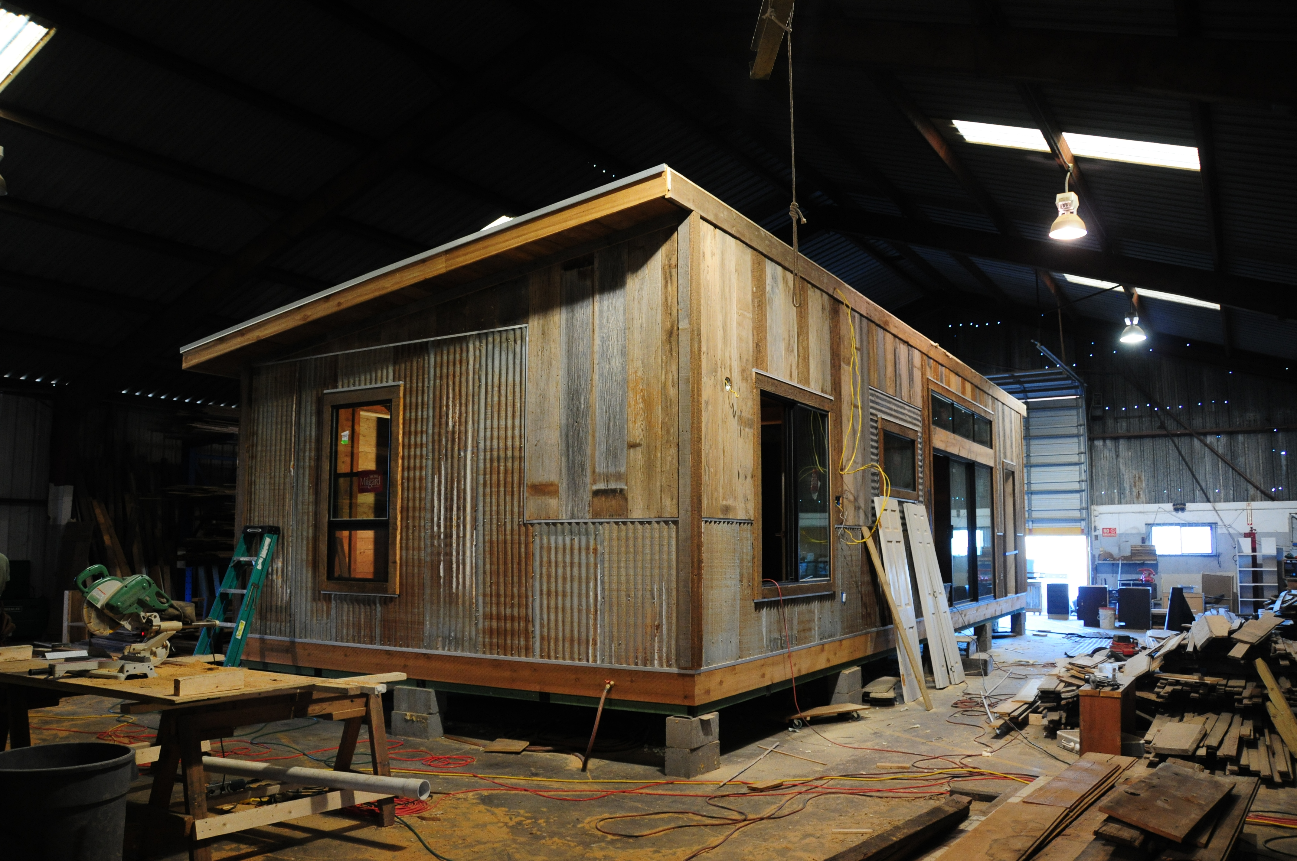 Amazing Which Tiny House Foundation Is Right For You Inspirational Interior Design Netriciaus